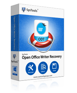 Open Office Writer Recovery